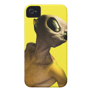 Alien iPhone 4 Covers