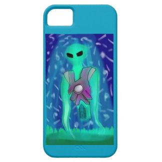 alien iPhone 5/5c/5s/SE case