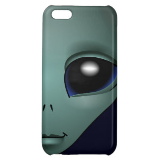 Alien iPhone 5 Case Cute E.T. iPhone Case & Gifts