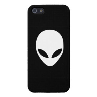 Alien iPhone 5 Cover