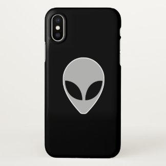 Alien iPhone X Case