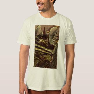 Alien junk beauty close-up shirts