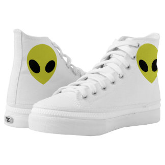 Alien Kicks High Tops