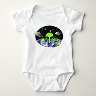 Alien Kilroy Creeper