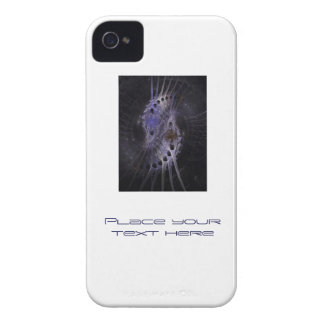 Alien Life 001 iPhone 4 Cover