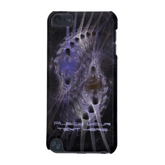 Alien Life 001 iPod Touch (5th Generation) Cover