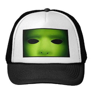 Alien Like Face.jpg Trucker Hat
