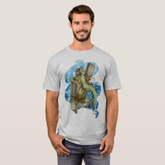 Alien merman T-Shirt
