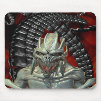 Alien Nightmares Mouse Pads