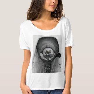 Alien Orchid T-Shirt