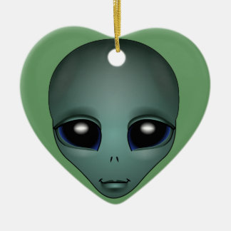 Alien Ornament Cute Alien Decorations Gifts
