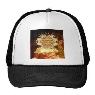 Alien Party Trucker Hat