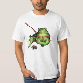 Alien Pet - Frogdog T-Shirt