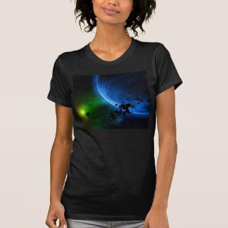 Alien Planets T-Shirt