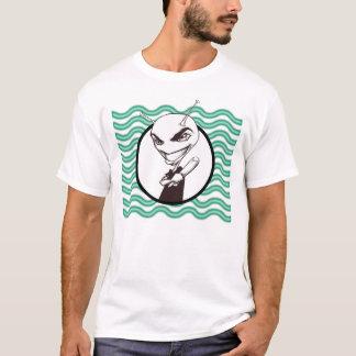 Alien-Probe-Dude II T-Shirt