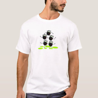 Alien Pyramid T-Shirt