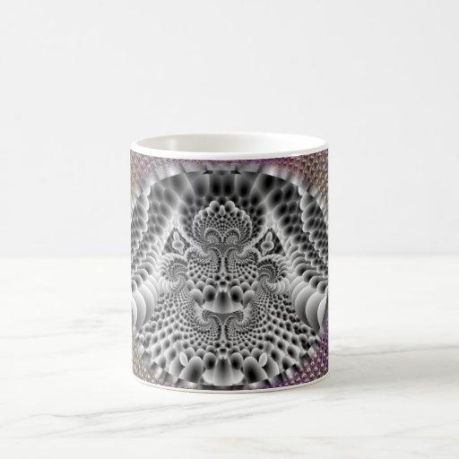Alien Queen Hive Mind-coffee cup Mugs