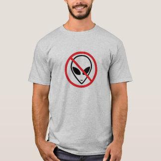 Alien Resistance T-Shirt