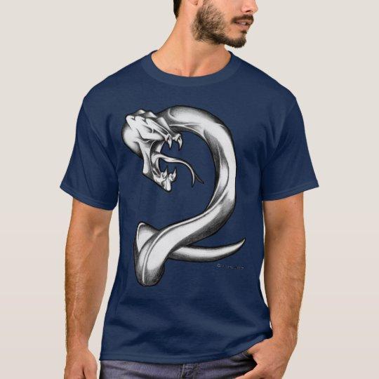 Alien Serpent T-Shirt