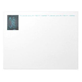 Alien Skin 001 Notepad