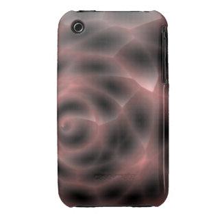 Alien Skin #1b iPhone 3 Covers