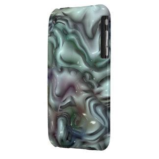 Alien Skin #3b iPhone 3 Case-Mate Case