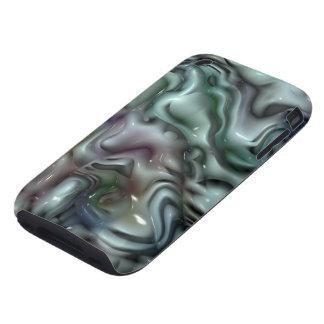 Alien Skin #3c Tough iPhone 3 Cases