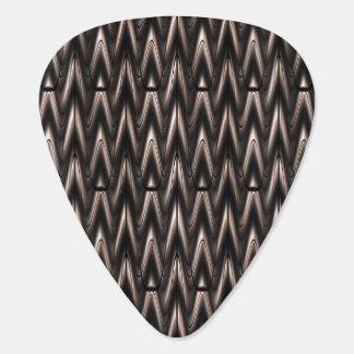 Alien Skin Guitar Plectrum/Pick Plectrum