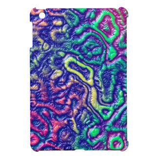 Alien skin iPad mini cases