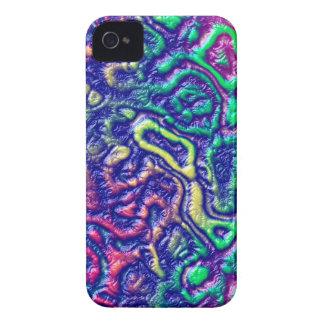 Alien skin iPhone 4 Case-Mate cases