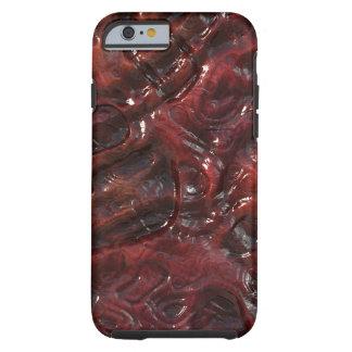 Alien Skin iPhone 6 or 6s, Tough Custom Phone Case Tough iPhone 6 Case
