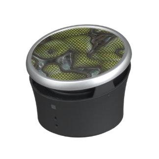 Alien Skin Speakers Bluetooth Speaker
