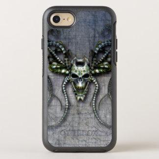 Alien Skull OtterBox Symmetry iPhone 8/7 Case