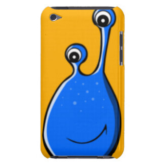 Alien Slime Creature iPod Touch Cases