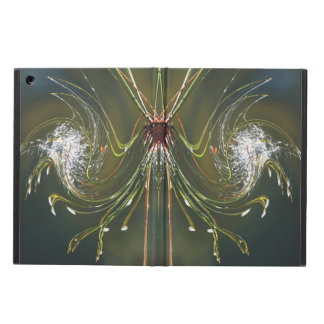 Alien Spider Cover For iPad Air