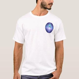 Alien Stingray T-Shirt
