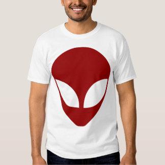 Alien T-shirt Mens