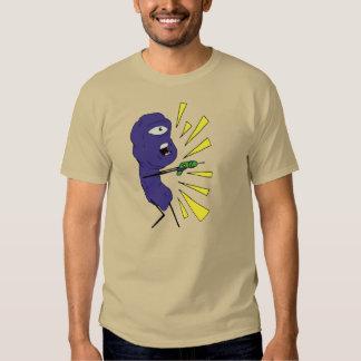 Alien T-shirts