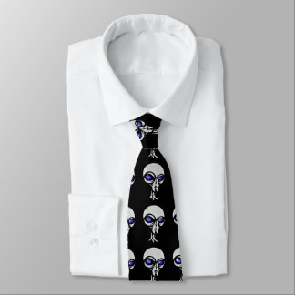 Alien, The Grey Men's Tie