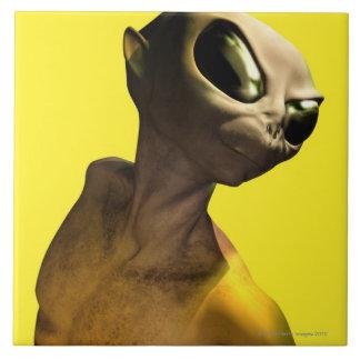 Alien Tile