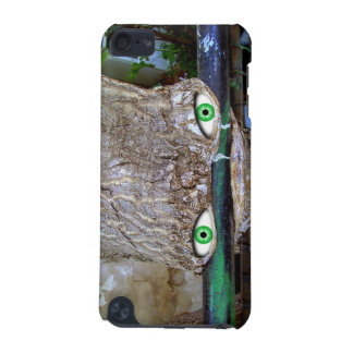 Alien tree invasion iPod touch (5th generation) cases