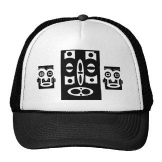alien tribal cap