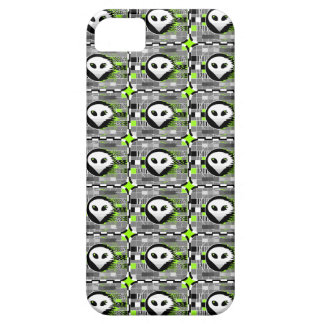 Alien TV multi iPhone 5 barely there case