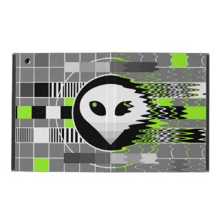 Alien TV Powis iCase iPad Case