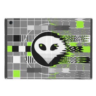Alien TV Powis iCase iPad Mini case