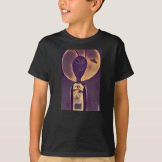 Alien ufo T-Shirt