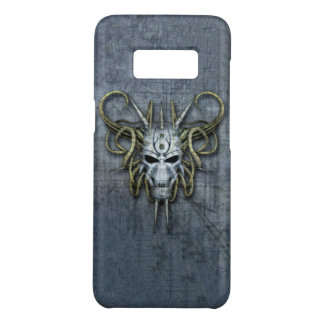 Alien Warrior Mask Case-Mate Samsung Galaxy S8 Case