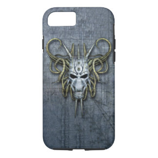 Alien Warrior Mask iPhone 8/7 Case