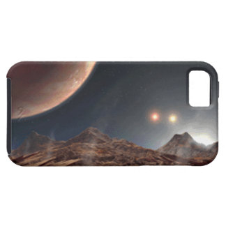 Alien World iPhone 5 Case