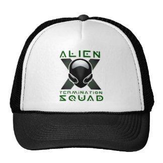 Alien X2 Trucker Hat